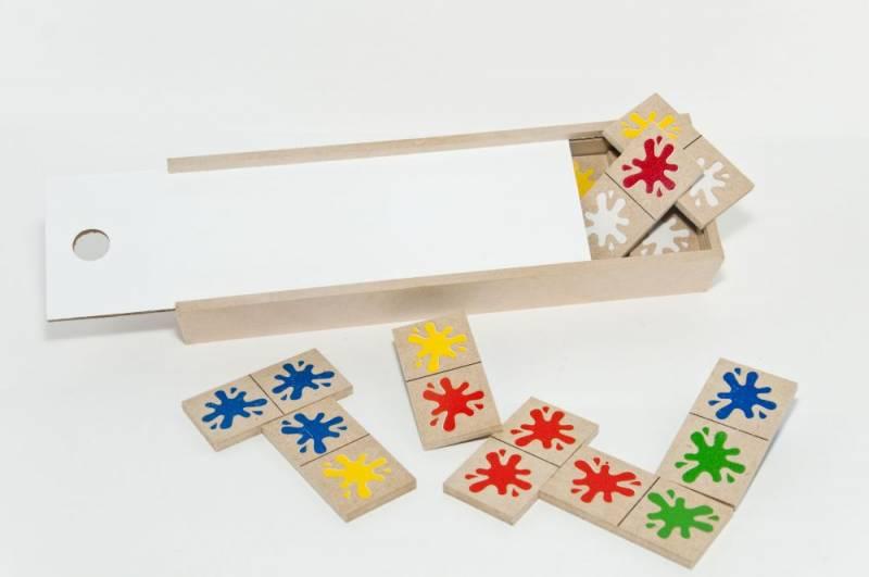 Domino de Colores