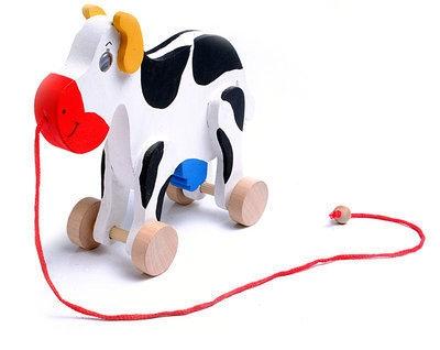 Vaca de Arrastre