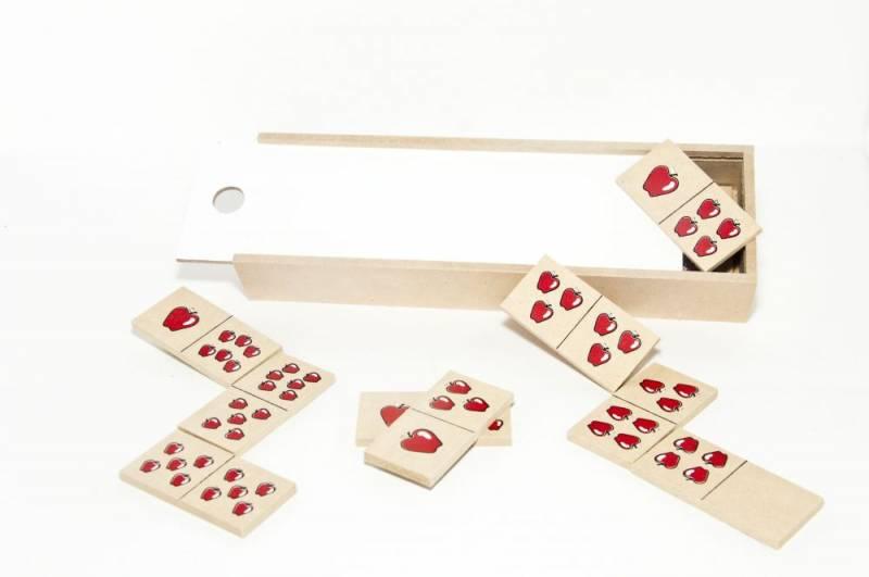 Domino de Manzanas