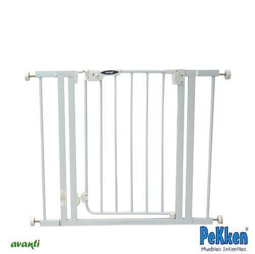 Doorgate Puerta de Seguridad Av Steel